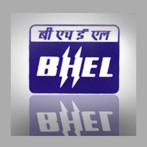 Bharat Heavy Electrical Limited Logo Image