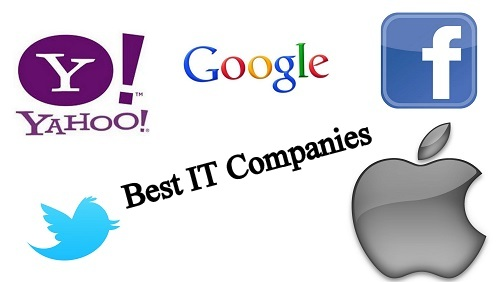 Best software IT companies like Google, Facebook to provide jobs in India