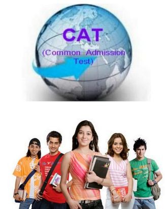 CAT Examination for IIMs
