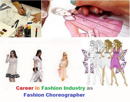 Career & Jobs in Fashion Industry with Latest Fashion Trends