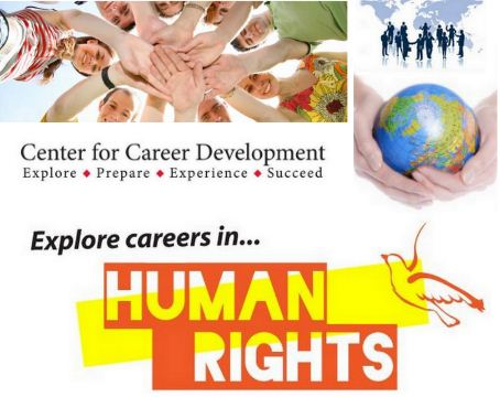 Human Rights Jobs & Careers in India