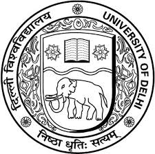 Delhi University Recruitment 2013