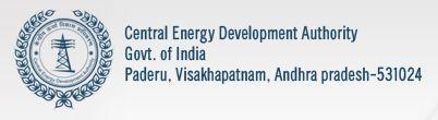Central Energy Development Authority (CEDA) Recruitment 2014