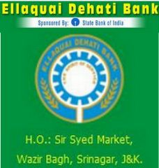 Ellaquai Dehati Bank Recruitment 2014 Vacancy Details