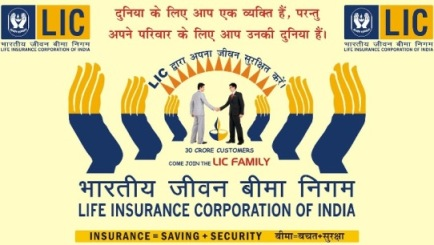 LIC North Central Zone Recruitment 2013 for Financial Services Executive