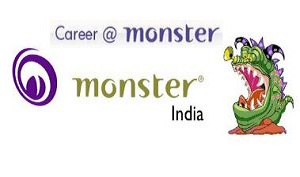 Monster India Best Job Site