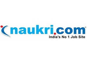 Naukri.com No.1 Job Site