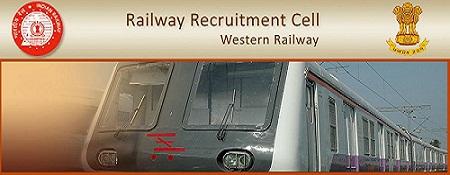 RRC Western Railway Image