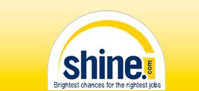 Shine.com for Rightest Jobs