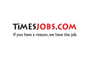 TimesJobs Job Website