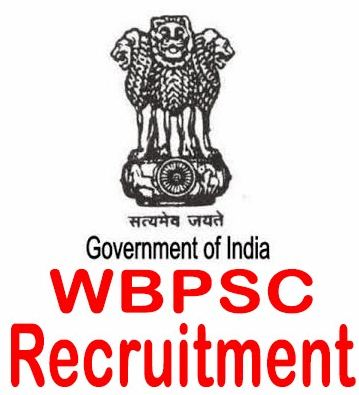 West Bengal PSC Recruitment 2014 Vacancy Details