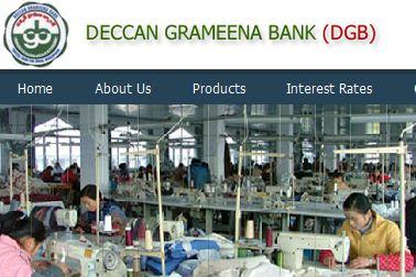 Deccan Grameena Bank Recruitment 2014 Apply Online for 339 post