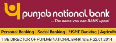 Punjab National Bank PNB Recruitment 2014 for 82 Posts