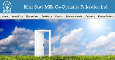 Bihar State Milk Cooperative Federation Ltd Recruitment 2014 Apply Online