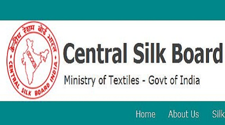 Central Silk board Recruitment 2014 with complete vacancy details