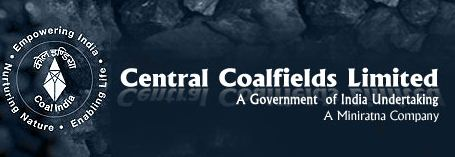 www.ccl.gov.in Central Coalfield Limited Recruitment 2014 Apply Online