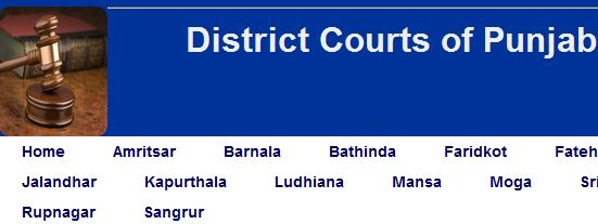 35 Posts District and Sessions Judge Ludhiana Recruitment 2014