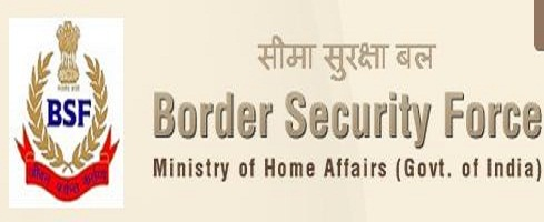 BSF Recruitment 2014 for 496 ASI and HC Posts