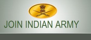 Indian Army Recruitment 2014 for 60 Technical Graduates Course