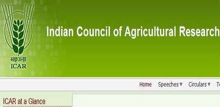 Indian Institute of Spices Research Recruitment 2014 - walk in Interview