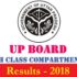 UP Board Class 12th Result 2018: Check UP Intermediate Exam Results Online