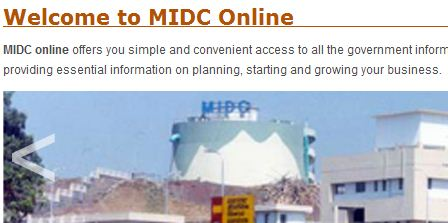MIDC Recruitment 2014 Apply Online for 61 Vacancies