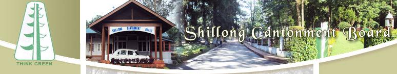 Shillong Cantonment Board Jobs 2016